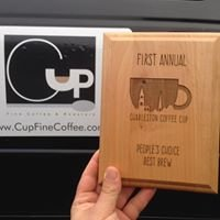 Cup - Fine Coffee & Roasters