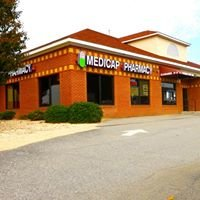 Medicap Pharmacy-McGee's Crossroads