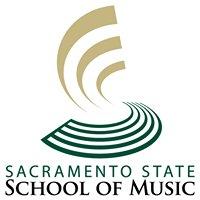 Sacramento State School of Music