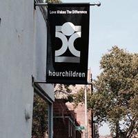 The Hour Children Shops