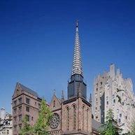 St. James' Church, Manhattan