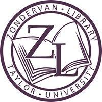 Zondervan Library - Taylor University