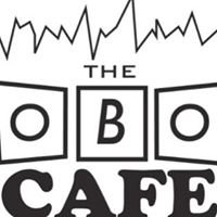 The Robot Cafe