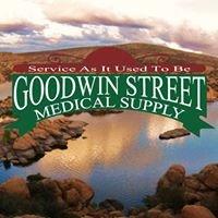 Goodwin Street Medical Supply, LLC