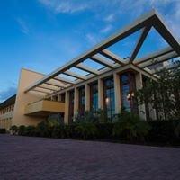 Ave Maria University-Canizaro Library