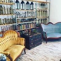 The Copper Acorn Vintage Rentals