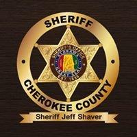 Cherokee County Alabama Sheriff's Office