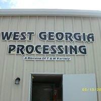 West Georgia Processing