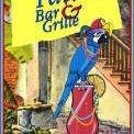 Blue Parrot Bar & Grille