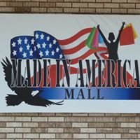 Made In America Mall & Fabulous Finds Resale Store