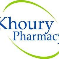 Khoury Pharmacy