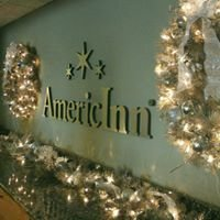 AmericInn Lodge and Suites of Newton Iowa
