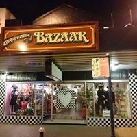 Carrington  Bazaar
