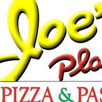Joe's Place Pizza and Pasta