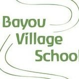 Bayou Village School