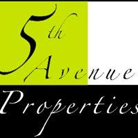 5th Avenue Properties