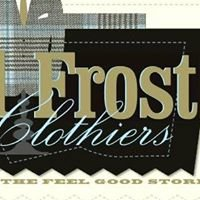 Judd Frost Clothiers