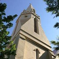 St. John's Episcopal Church, Montgomery