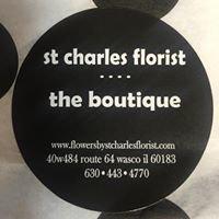 St. Charles Florist