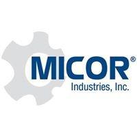 Micor Industries, Inc