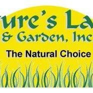 Nature's Lawn and Garden