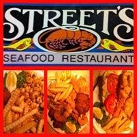 Street's Seafood Restaurant