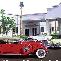 Dauer's Museum of Classic Car