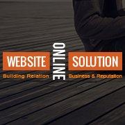 Website Online Solution
