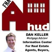 Dan Keller Seattle FHA Mortgage Center