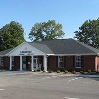 Ardmore Public Library