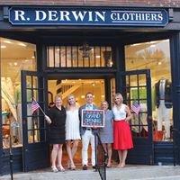 R. Derwin Clothiers