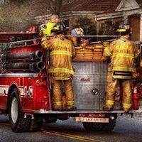 WEST LIMESTONE VOLUNTEER FIRE DEPARTMENT