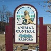 Radford Animal Shelter