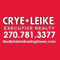 Crye-Leike Executive Realty 270.781.3377