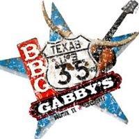 Gabby's BBQ