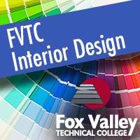 Fox Valley Technical College Interior Design Department