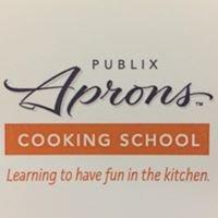 Publix Aprons Cooking School in Sarasota