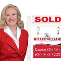 "Kaaren Oldfield: Your ""Quality of Life"" Realtor"