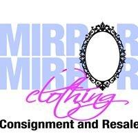 Mirror Mirror Clothing Shop