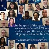 Topaz Services