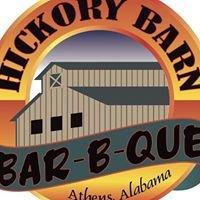 Hickory Barn BBQ
