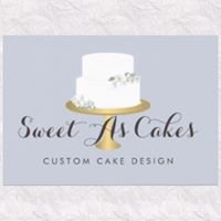 Sweet As Cakes