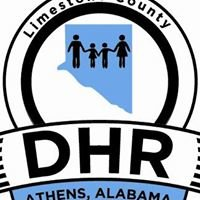 Limestone County DHR Community Resources