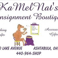 KaMelNat's Consignment Boutique