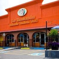 La Hacienda Taqueria Mexican Restaurant