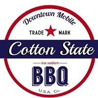 Cotton State BBQ