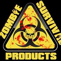Zombie Survival Products