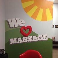 We Heart Massage