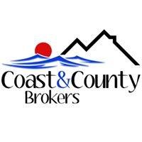 Coast & County Brokers BRE #01966224