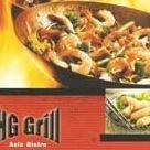 HG Grill - Asia Bistro